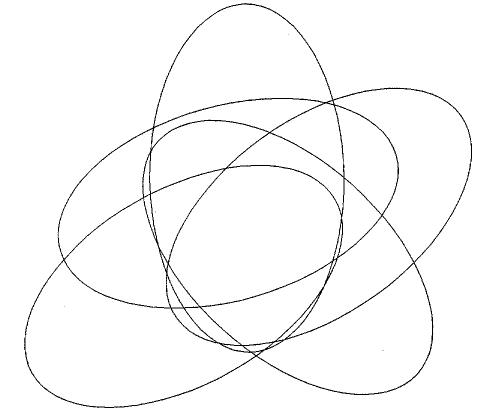A Survey Of Venn Diagrams Graphs Associated With Venn Diagrams